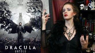 Vampire Reviews Dracula Untold
