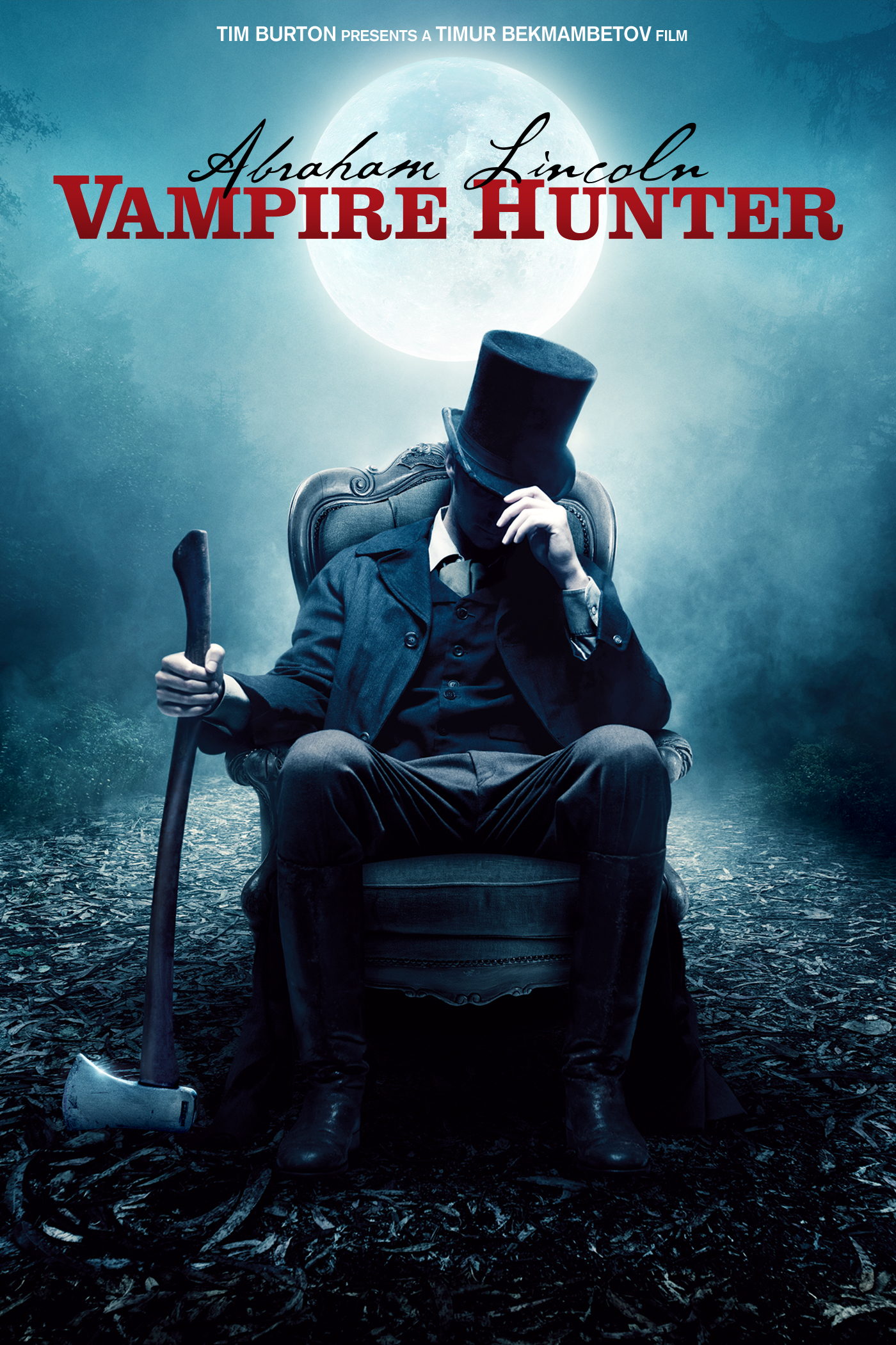 Episode 115: abraham lincoln: vampire hunter | the flop house wiki.
