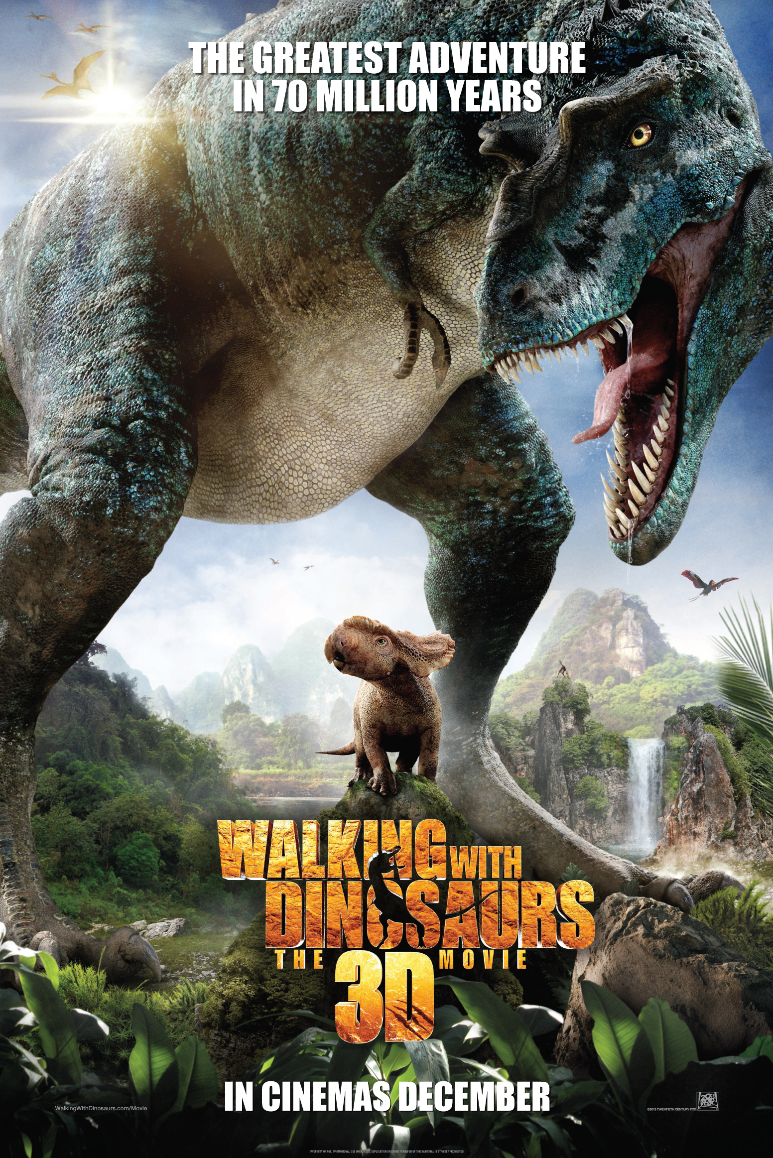 Episode 159 Walking With Dinosaurs The Flop House Wiki