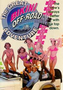 Bikini off road adventure