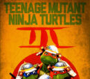 Episode 245: Teenage Mutant Ninja Turtles III
