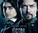 Episode 214: Victor Frankenstein