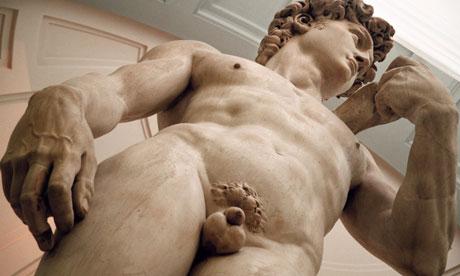 Michelangelos-David