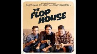 The Flop House Podcast - Bernie's, Weekend At