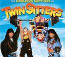 Twin Sitters