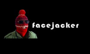 Face title card