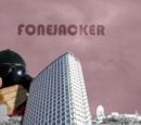 Fonejacker: Pilot
