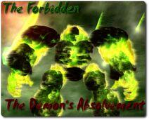 TheForbiddenErebos