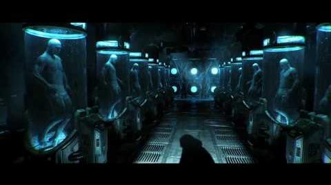 The Force Unleashed 2 Cinematic Trailer