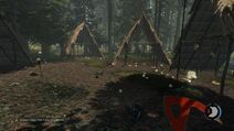 TheForest-CampamentoCanibal
