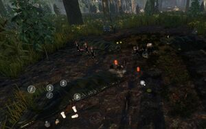 TheForest-CampamentoAbandonado1