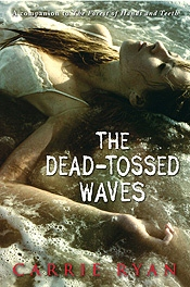 The Dead Tossed Waves