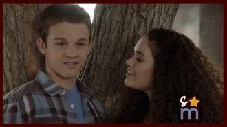 THE FOSTERS 2x18 Clip 2 Another Jonnor Double Date? - Hayden Byerly, Gavin MacIntosh