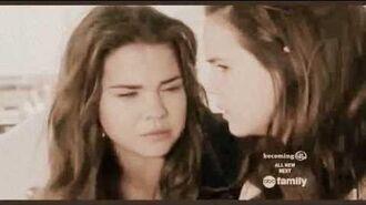 Callie & Sophia ~I'll Stand by You
