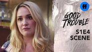 Good Trouble Season 1, Episode 4 - Davia's Boyfriend Is Married - Freeform