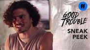 Good Trouble Season 1, Episode 9 Sneak Peek Why Is Everyone Fighting? Freeform