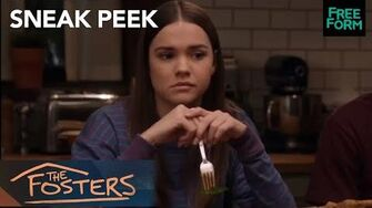 The Fosters Season 5, Episode 8 Sneak Peek Discussing The Engagement Party Freeform