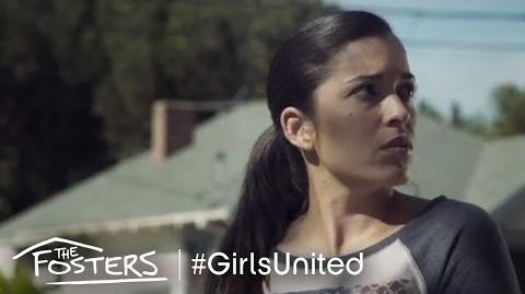 The Fosters Girls United - Webisode 4 - Scorpion Kings