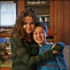 Callie and Jude Jacob