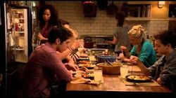 The Fosters - 2x10 (SUMMER FINALE) August 18 at 9 8c Sneak Peek Callie's News