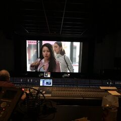Final Mix of the Pilot