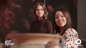 Good Trouble - Bande Annonce n°2 (VOSTFR)
