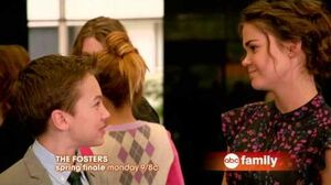 The Fosters - Season 1 Episode 21 (3 24 at 9 8c) Official Preview