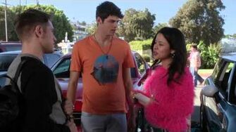 The Fosters - 3x12 Sneak Peek Mariana & Jesus Mondays at 8pm 7c on Freeform!