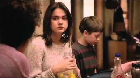 The Fosters 1x02 Sneak Peek - Family Secrets