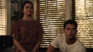 The Fosters - 2x14 Sneak Peek Jesus & Hayley