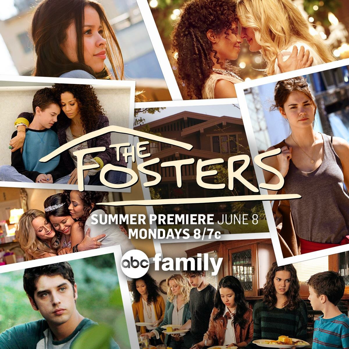 The Fosters Jonnor Season 3