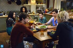 The Fosters - Episode 1.12 - House and Home - Promotional Photos (3) FULL