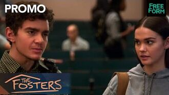"""The Fosters Season 5 Episode 6 Promo """"Welcome to the Jungler"""" Freeform"""