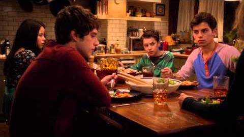 The Fosters - Season 1 Episode 12 (1 20 at 9 8c) Sneak Peek 1