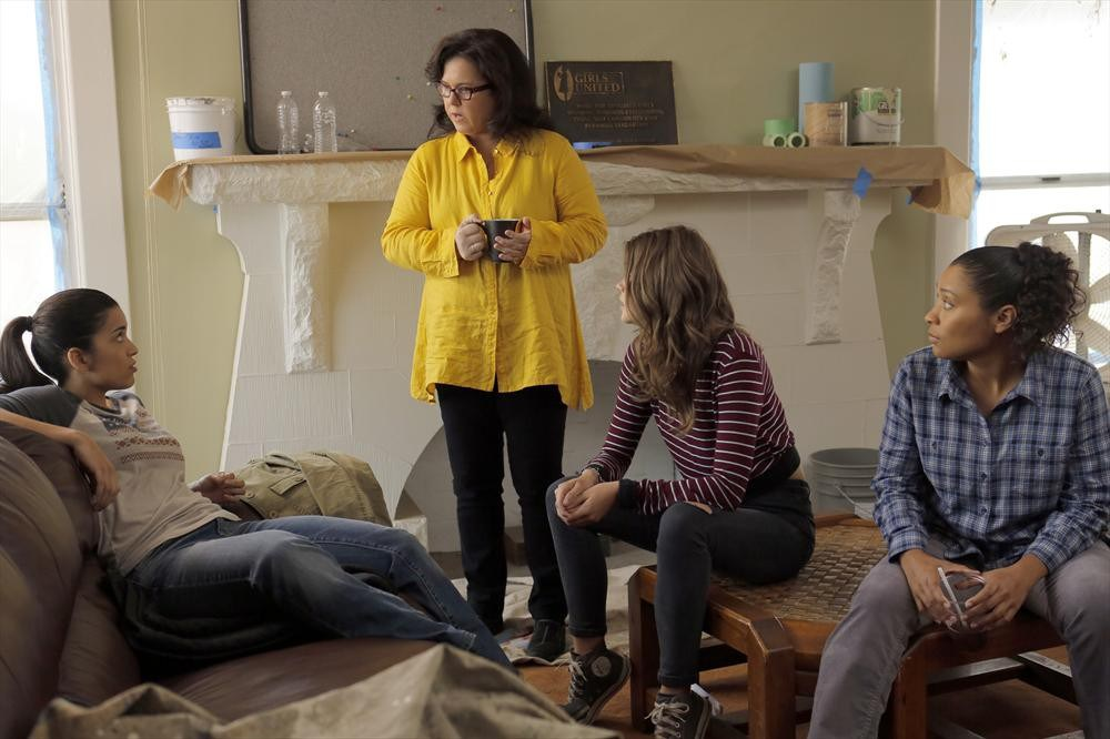 The fosters consequently online dating