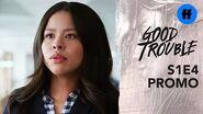 Good Trouble - Season 1, Episode 4 Promo