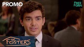 "The Fosters Season 5, Episode 3 Promo ""Contact"" Freeform"