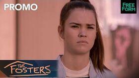 "The Fosters Season 5, Episode 11 Promo ""Invisible"" Freeform"
