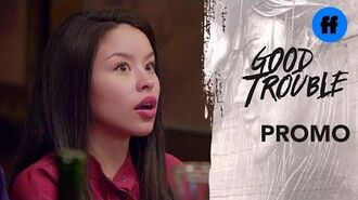 Good Trouble Promo - What Happens Next ... - Freeform