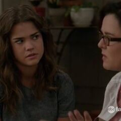Callie learns Rita covered for her.