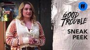 Good Trouble Season 2, Episode 6 Sneak Peek Pressure To Perform Freeform