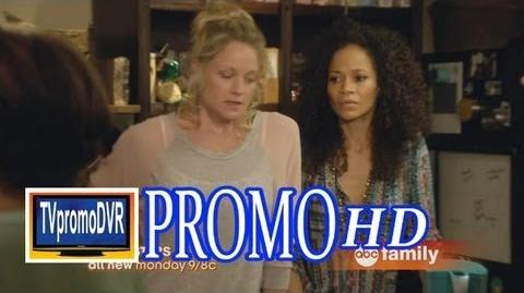 The Fosters 1x07 Promo 'The Fallout' (HD)