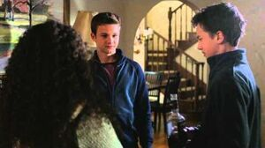 The Fosters - 2x19 Official Preview All New Mondays at 8 7c on ABC Family