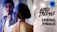 Good Trouble Season 1 Finale Promo Freeform