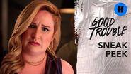 Good Trouble Season 1, Episode 7 - Sneak Peek- Speed Dating - Freeform