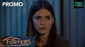 "The Fosters Season 5 Episode 5 Promo ""Telling"" Freeform"