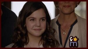 "THE FOSTERS 2x04 ""Callie Meets the Quinns"" Clip - Maia Mitchell, Bailee Madison-0"