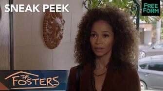 The Fosters Season 5, Episode 12 Sneak Peek Lena Confronts Nick Freeform