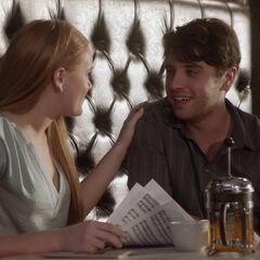 Eliza and Brandon