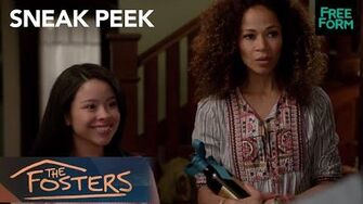 The Fosters Season 5, Episode 5 Sneak Peek The Neighbors Invite The Fosters For Dinner Freeform